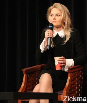 Once upon a time convention AVP408