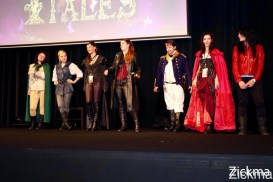 Once upon a time convention AVP611