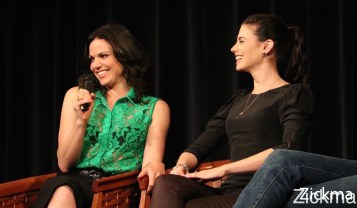 Once upon a time convention AVP618
