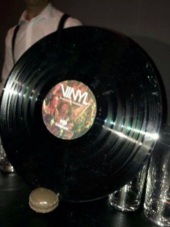 Soirée Vinyl OCS3