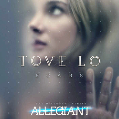 Tove Lo divergente 3 soundtrack