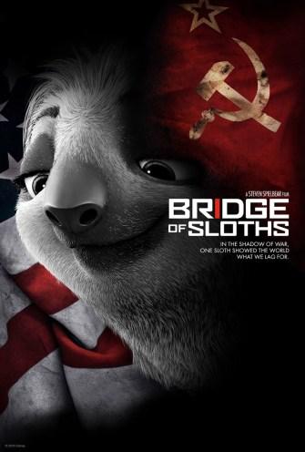 Zootopie Oscars parodie5