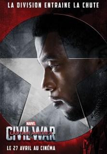Captain America 3 Team iron Man1