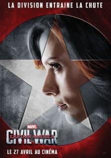 Captain America 3 Team iron Man2