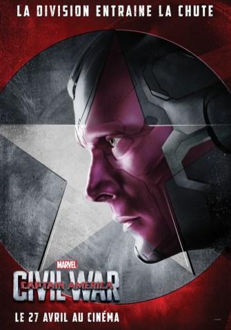 Captain America 3 Team iron Man4
