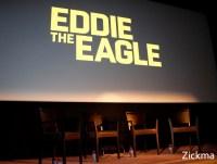 Eddie the eagle avp1