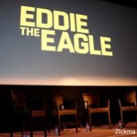 Eddie the eagle avp2