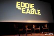 Eddie the eagle avp99