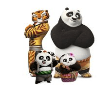 Kung Fu Panda3