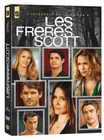 Les frères Scott Saison 9