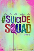 Suicide Squad posters series 31