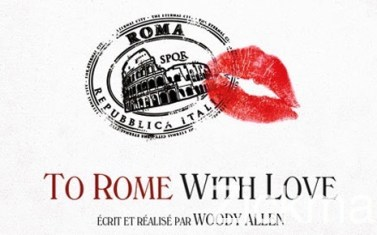To rome with love avp1 2