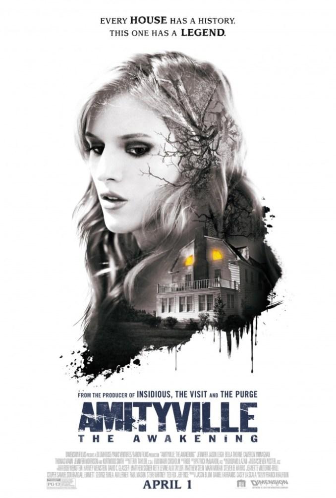amityville the awakening US poster
