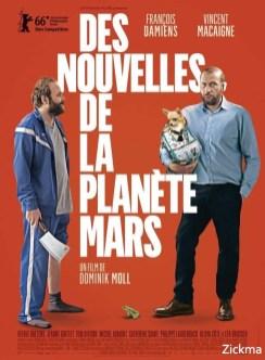 des nouvelles de la planete Mars avp38
