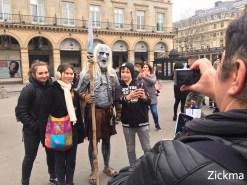 game of Thrones Ice Truck Paris 17