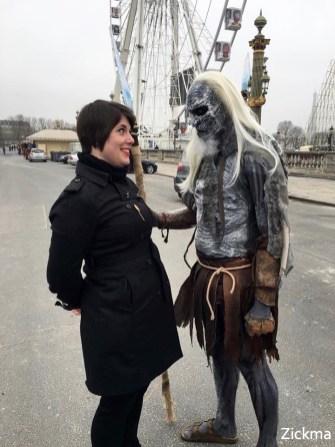 game of Thrones Ice Truck Paris 25