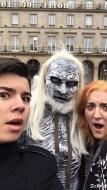 game of Thrones Ice Truck Paris 4