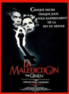 La malediction - omen 1