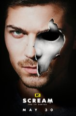 Scream TV show poster1