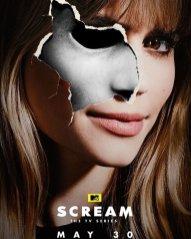 Scream TV show poster2