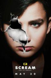 Scream TV show poster5