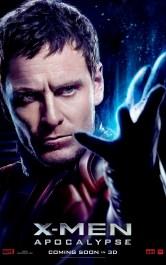 X-Men Apocalypse posters perso US2
