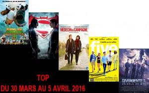 top 30-3 au 5-4-2016