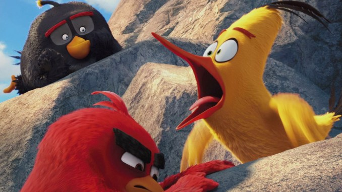 Angry Birds critique 3