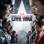 Seconde critique de Captain America - civil war