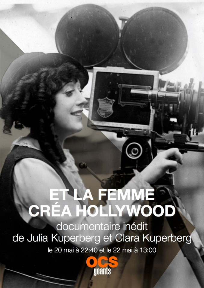 Et la femme créa Hollywood 03