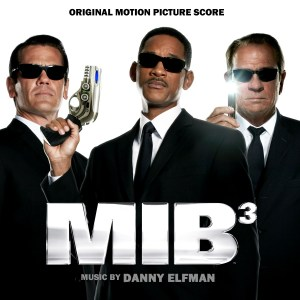 MIB 3 OST