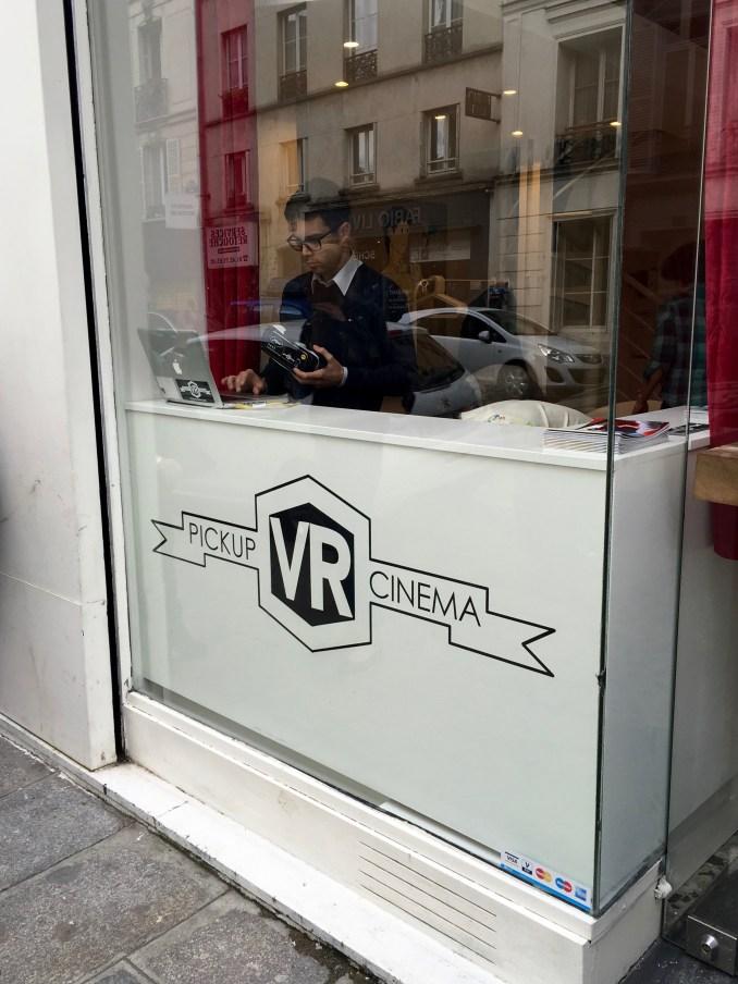 Pickup VR Cinema1