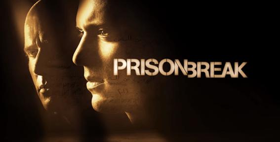 Prison Break saison 2017