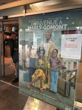 Bienvenue a Marly-Gomont 1