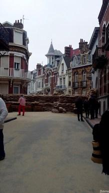 Dunkirk - Nolan - Visite des décors34