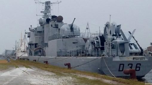Dunkirk - Nolan - Visite des décors48