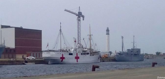 Dunkirk - Nolan - Visite des décors50