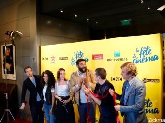 Fête du cinéma 201612