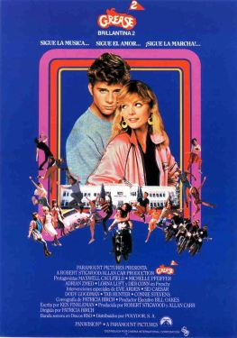 Grease 2 Soundtrack1