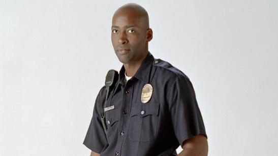 Michael Jace