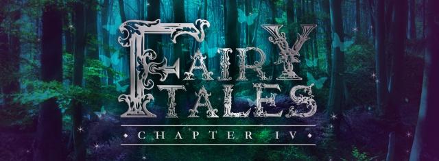 fairy tales 4 logo