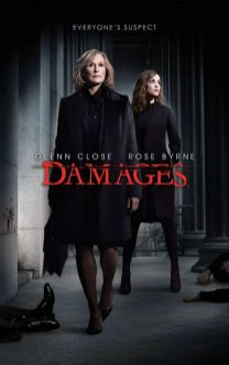 Damages saison 3