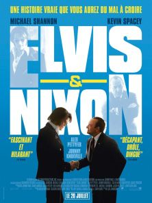 Elvis et Nixon critique4