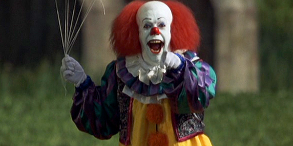 It original pennywise