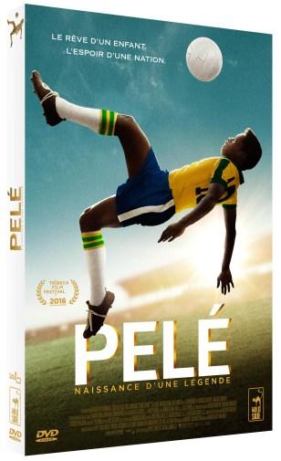 PELE_DVD