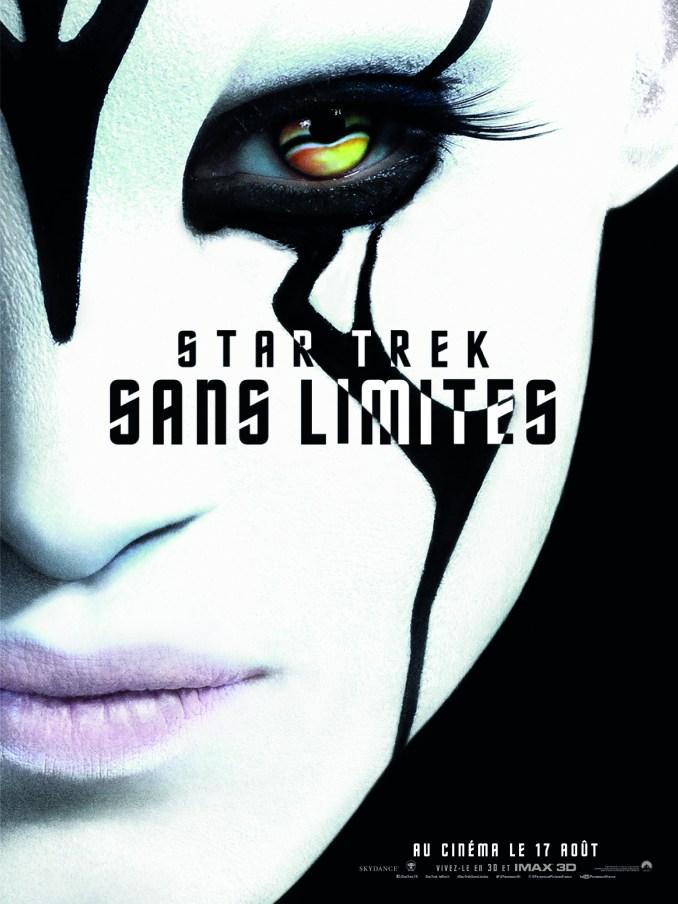 Star Trek sans limites Jaylah
