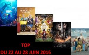 TOP 22 AU 28-6-2016