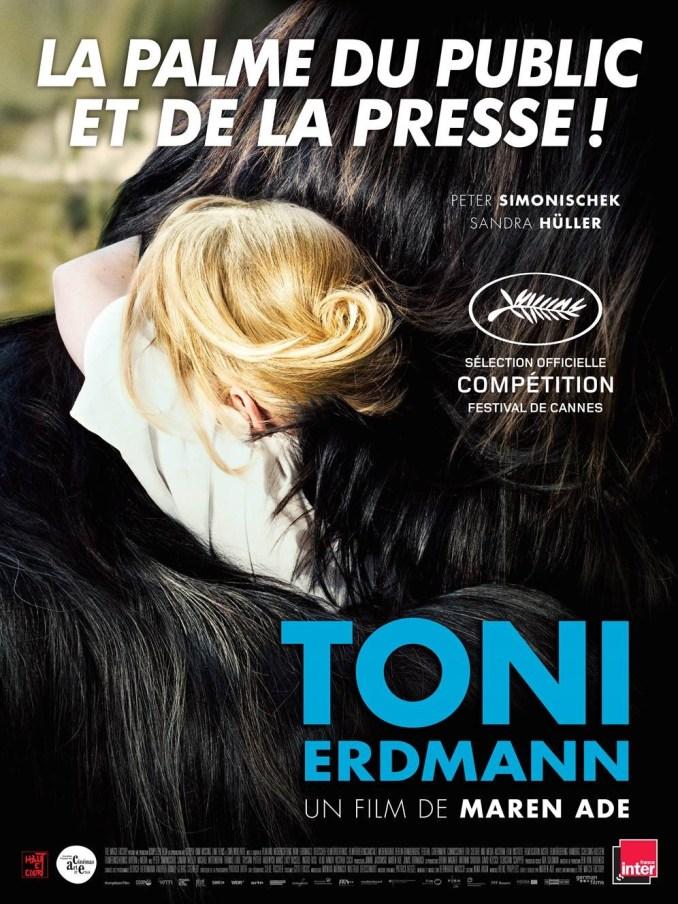 Toni Erdmann Affiche-def