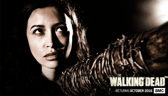 Walking Dead Saison 7 Posters perso1
