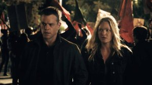 Jason Bourne 5 photo 14